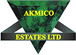 AKMICO ESTATES LTD